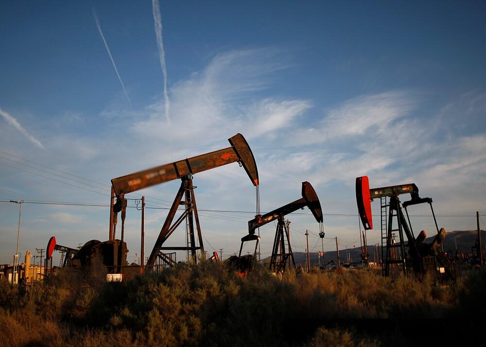 343327_BLU Radio // Exploración petrolífera con fracturamiento hidráulico // Foto: AFP, imagen de referencia