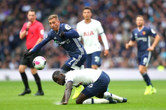 323301_Tottenham vs Watford