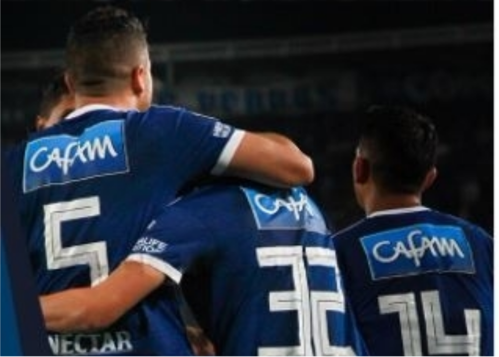 303396_Foto: Millonarios / Twitter: @MillosFCoficial