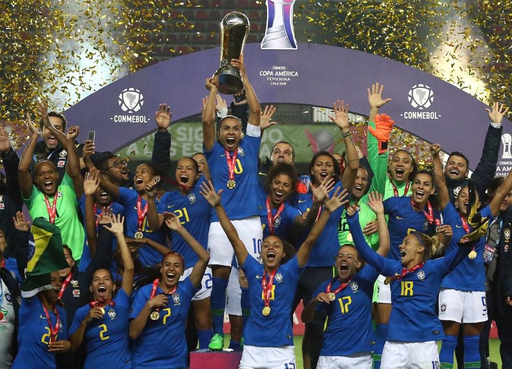 Brasil campeón Copa América femenina, referencia Foto Conmebol.png