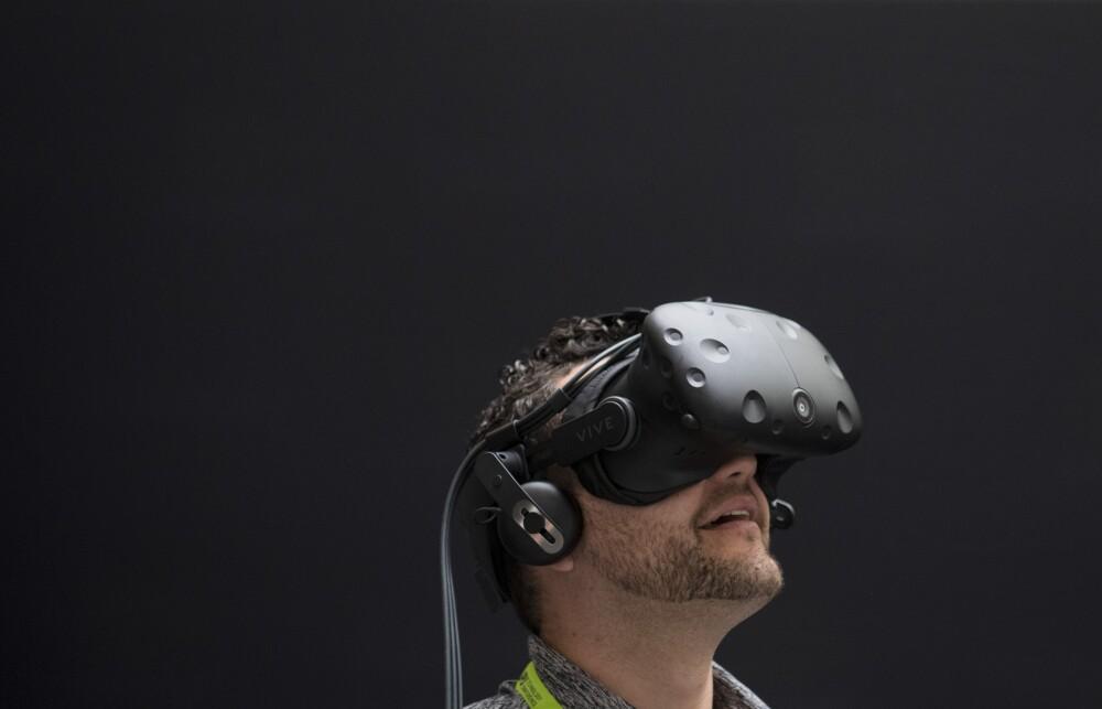 305285_BLU Radio. Gafas realidad virtual / Foto de referencia: AFP