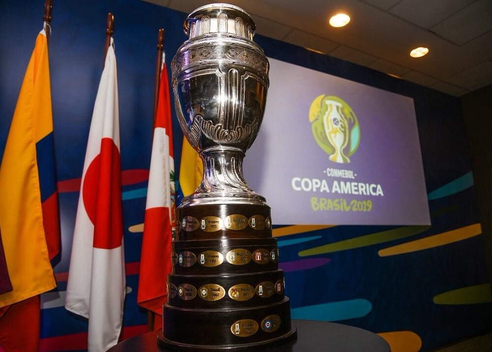 325605_BLU Radio // Copa América // Foto: Conmebol