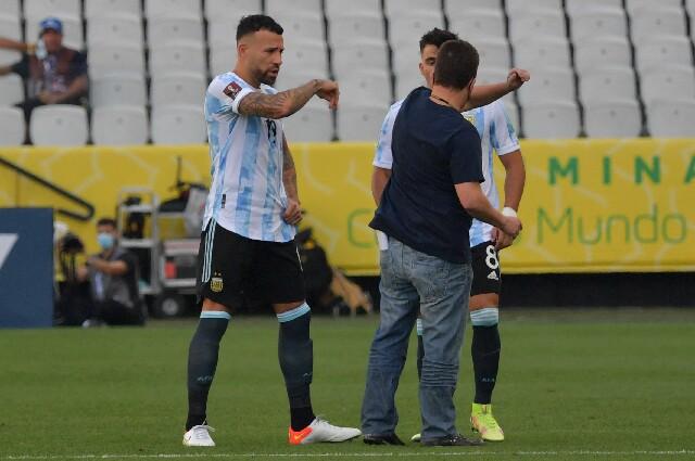 Brasil contra Argentina, en Eliminatorias