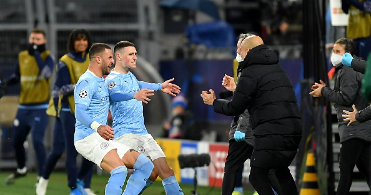 ¿Quién es Phil Foden, la joven superestrella del Manchester City de la que todos hablan?