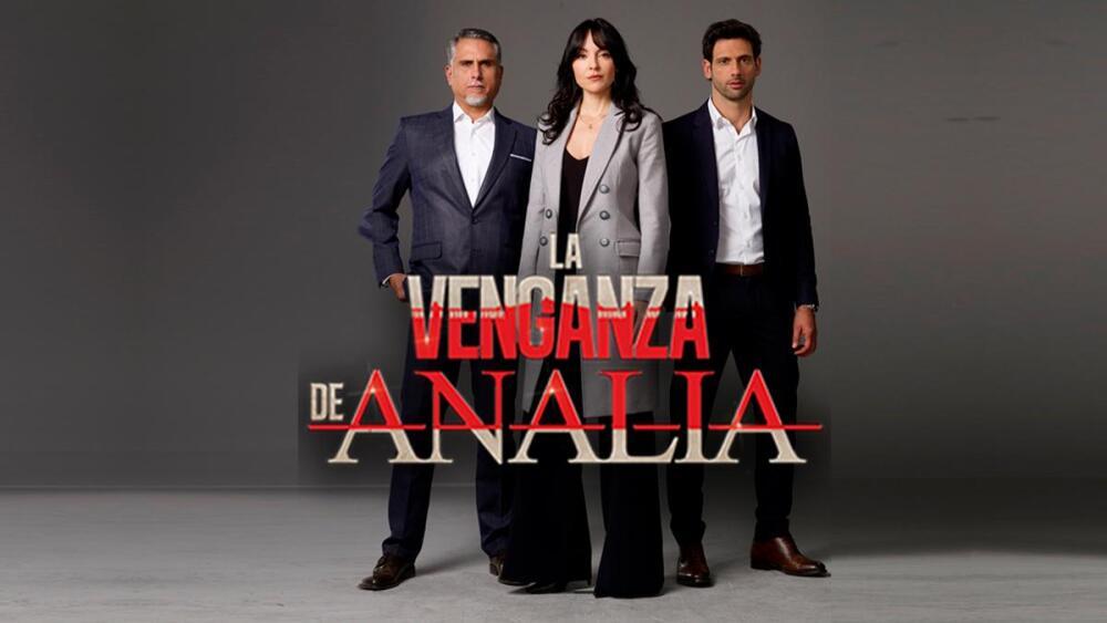 369764_La venganza de Analía - Foto Caracol Televisión