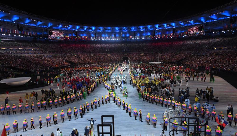 71 países nunca han ganado una medalla en los Juegos Olímpicos.