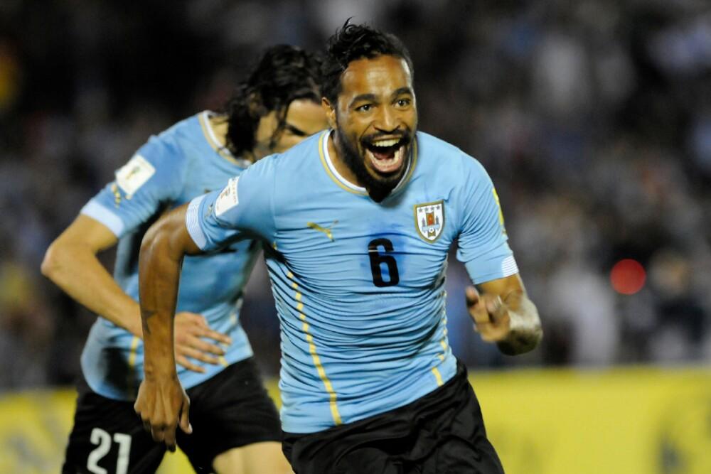 Alvaro Pereira Uruguay 090221 Getty Images E.jpg