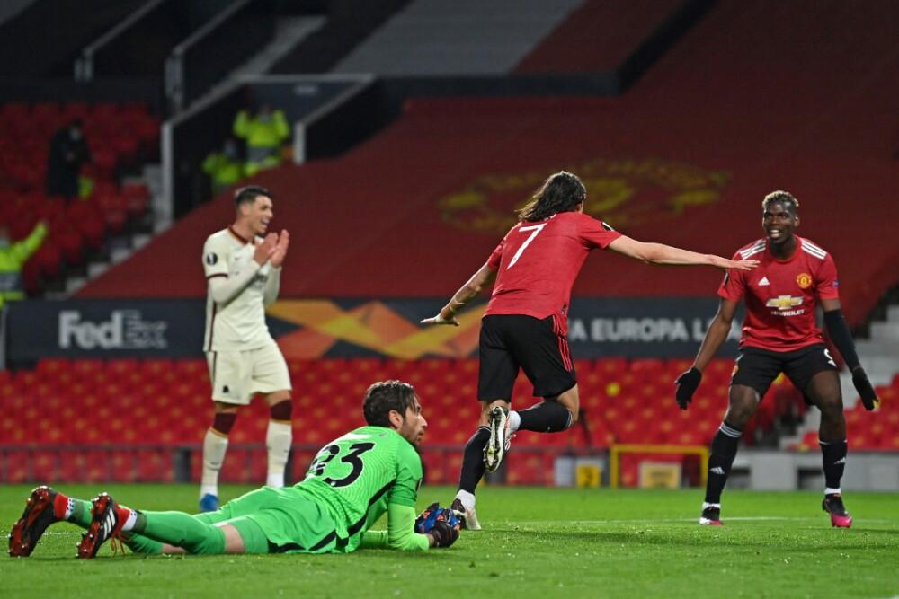 Edinson Cavani Manchester United 290421 Getty Images E.jpg