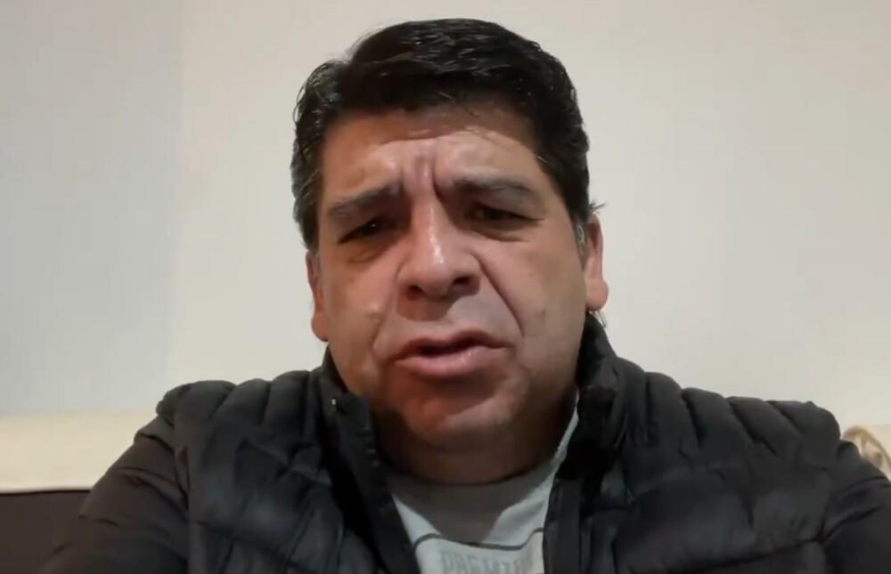Nelson Alarcón