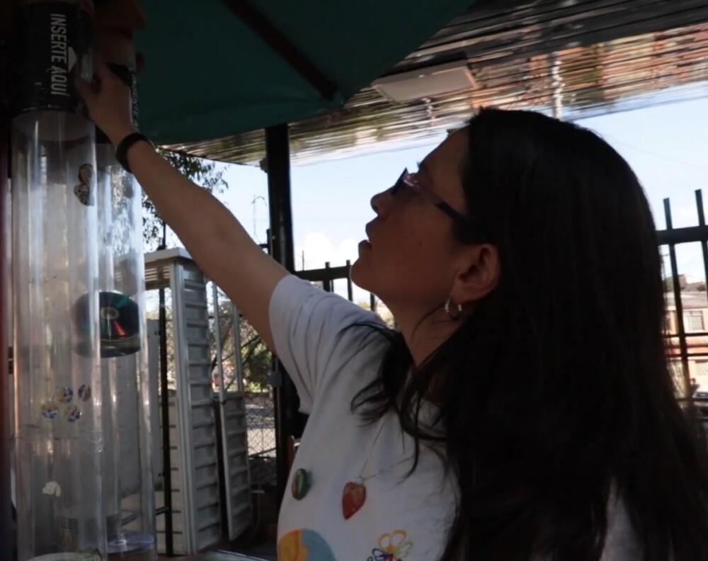 Alba Sandoval