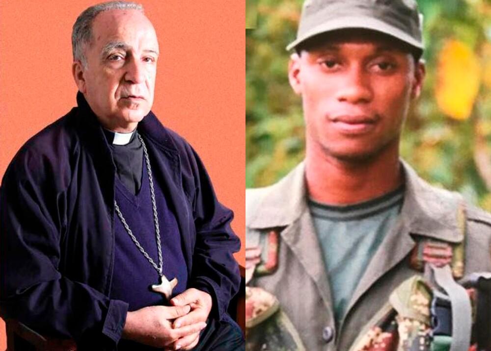 304278_Foto: Episcopado colombiano / Fuerzas militares