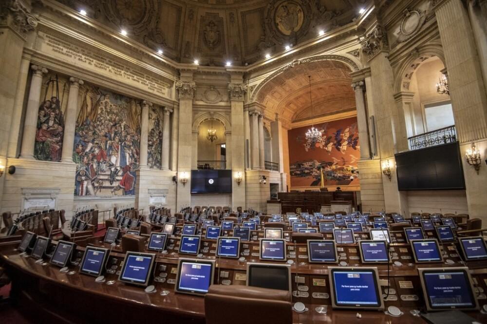 Congreso de Colombia