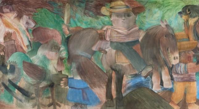 Pintura Fernando Botero .jpeg