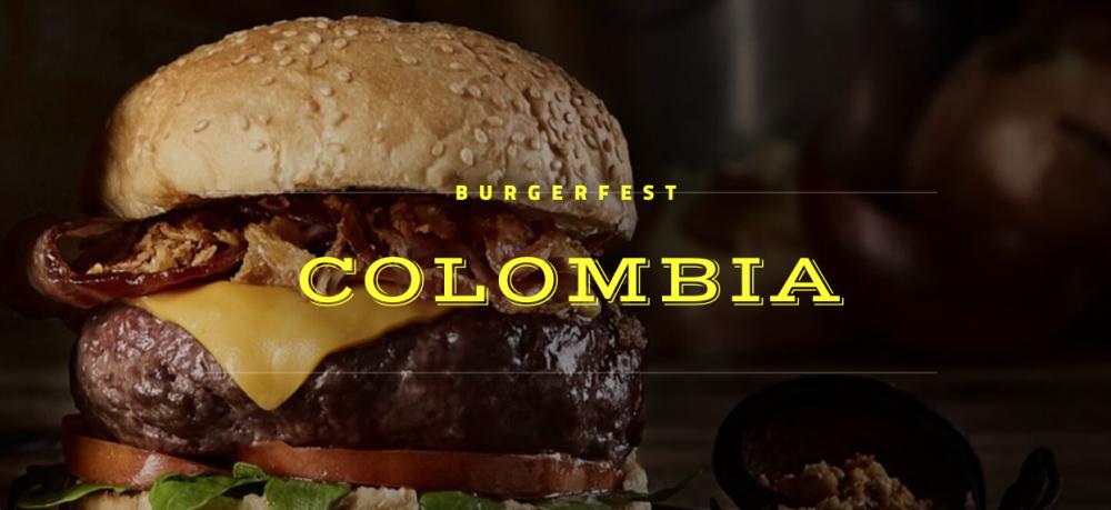 BurgerFest Colombia