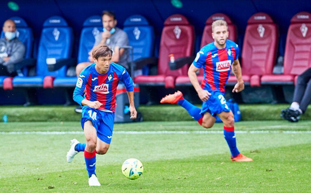 SD Eibar v Athletic Club - La Liga Santander