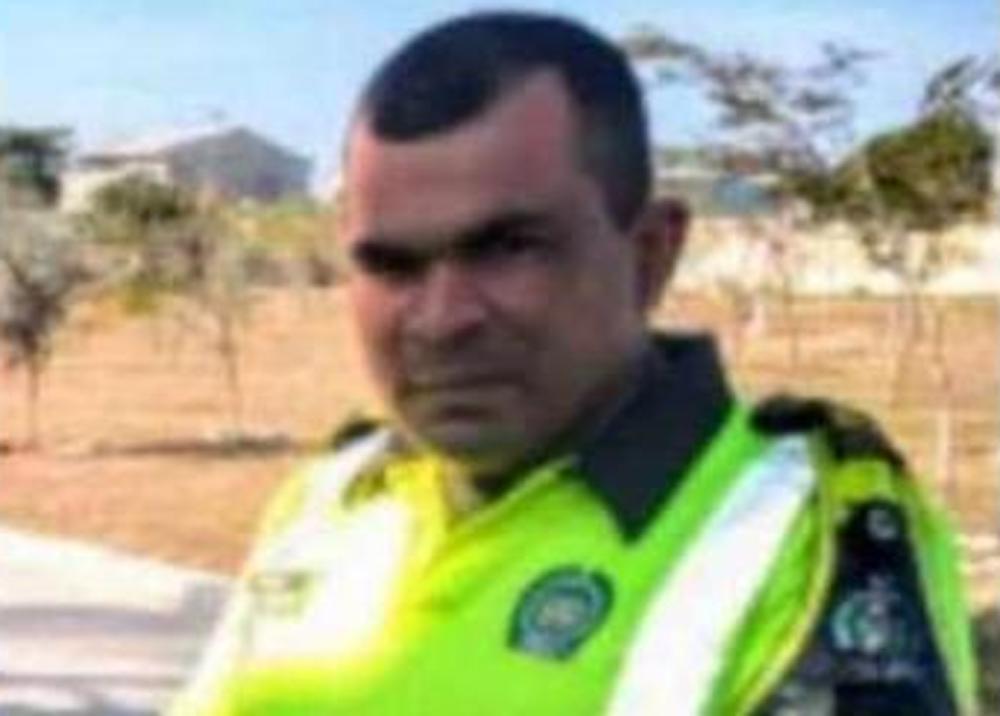 365727_Policía muerto por coronavirus / Foto: Suministrada