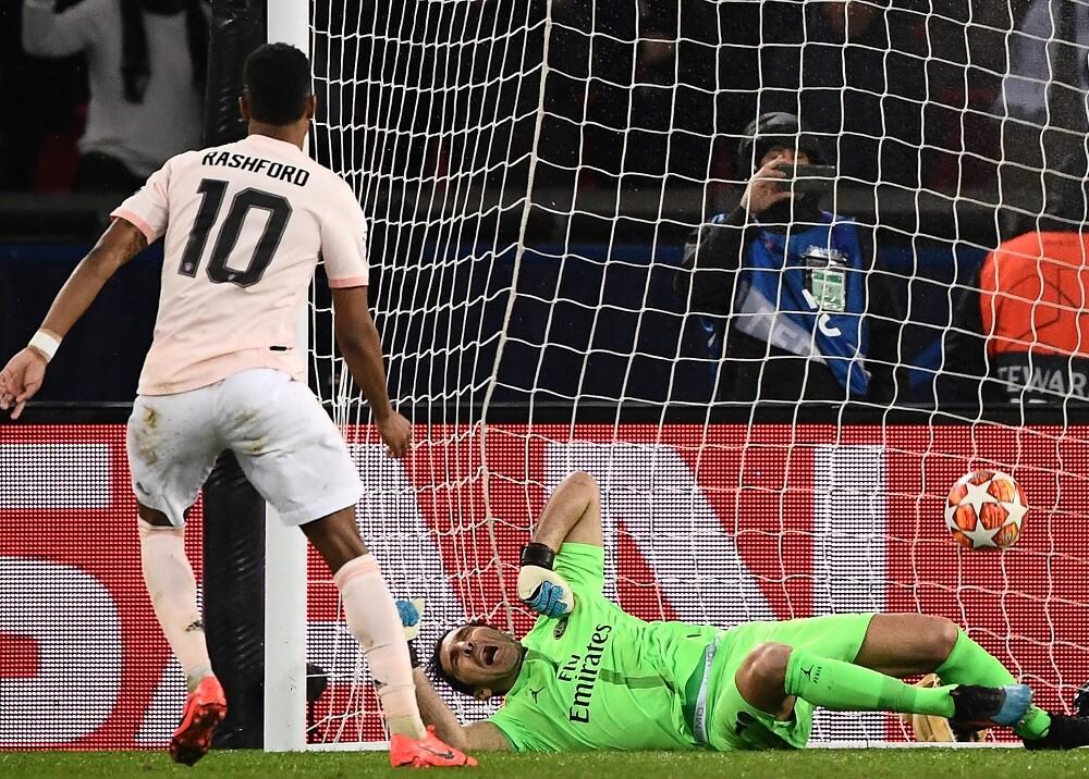 329243_BLU Radio, Manchester United vs. PSG / Foto: AFP