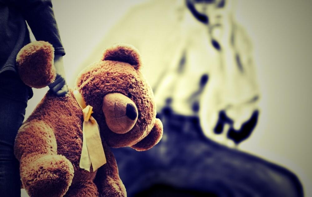 Abuso sexual en menores de edad