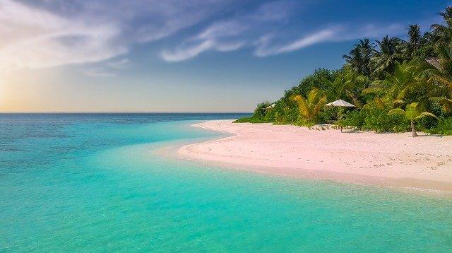 Conozca el top 5 de las mejores playas en el mundo
