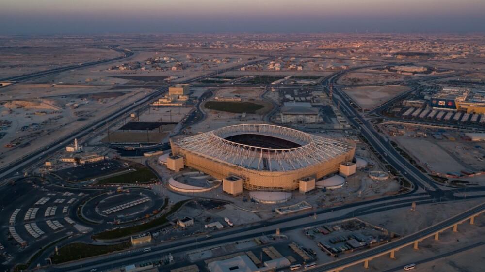 Al-Rayyan Estadio