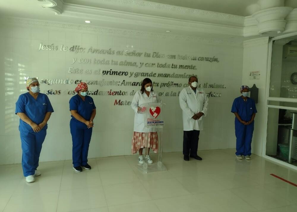 Clínica de Cartagena deshabilita 45 camas de cuidados intensivos e intermedios por no pagos de EPS.jpg