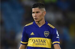 Jorman Campuzano Boca Juniors 030820 Getty Images E.jpg