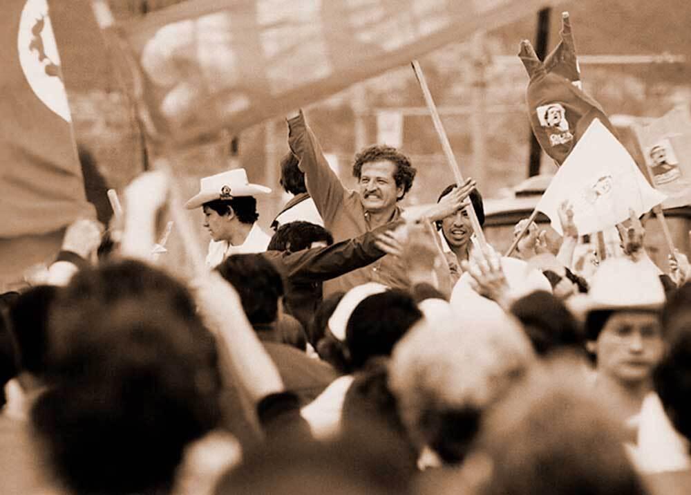341242_BLU Radio // Luis Carlos Galán // Foto: cortesía archivo El Espectador