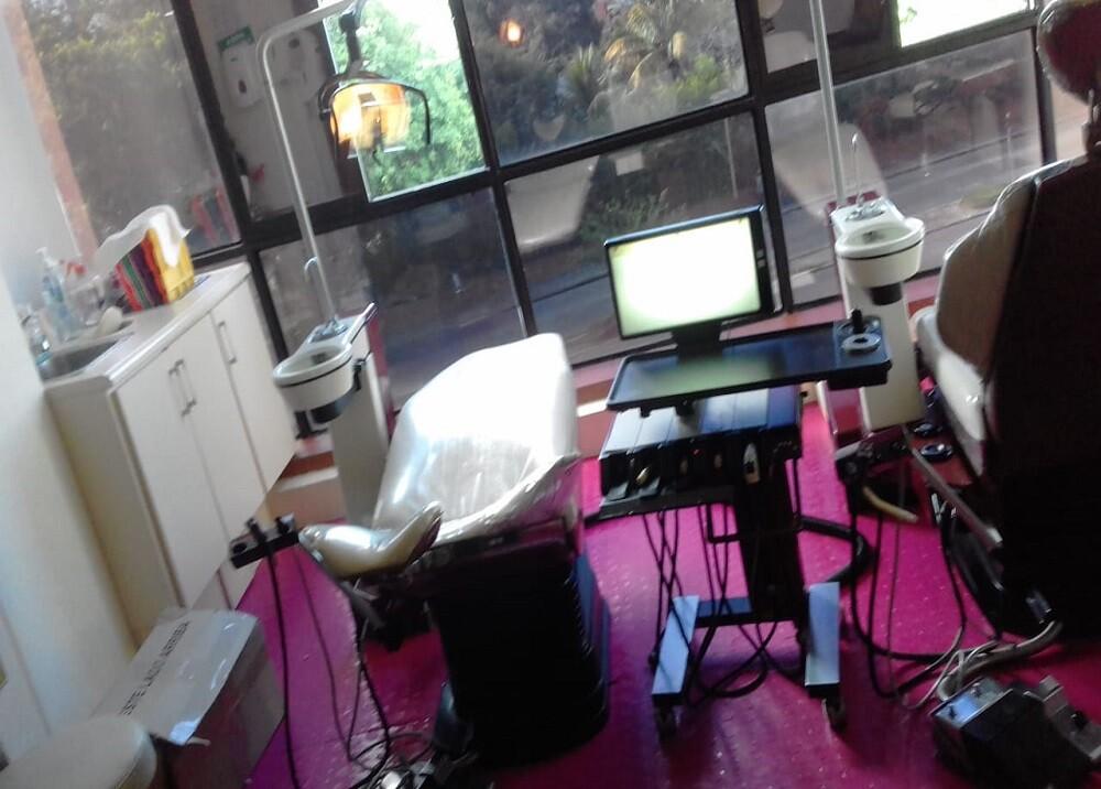 372823_BLU Radio. Cierre de consultorios odontológicos en Bucaramanga / Foto: suministrada