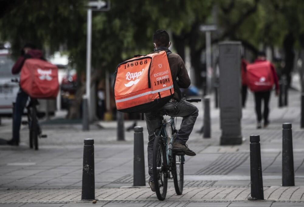Empleo, desempleo, Colombia