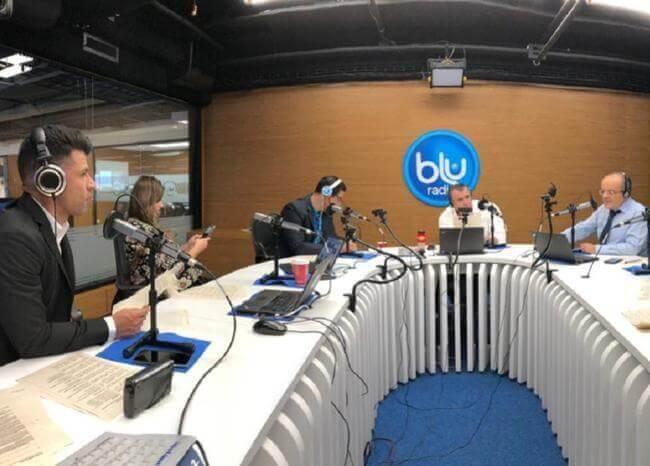 358220_Blog Deportivo // Foto: Blu Radio
