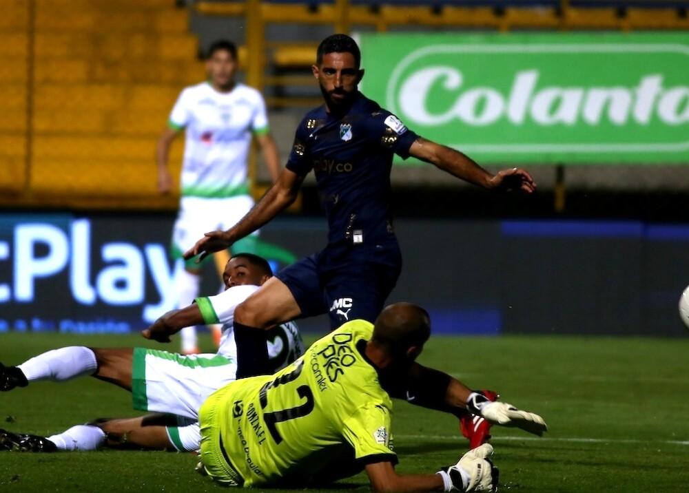 La Equidad Deportivo Cali Foto Dimayor.jpg