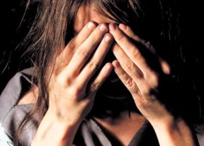 369548_Abuso sexual / Foto de referencia: AFP