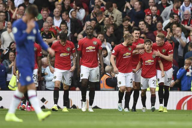 318611_Manchester United vs Chelsea