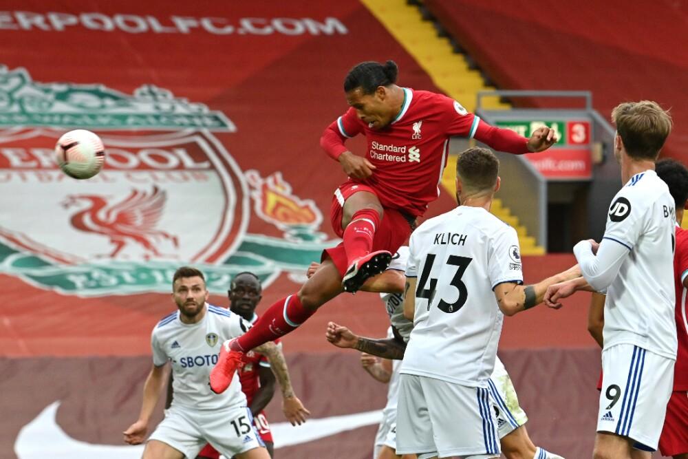 Virgil Van Dijk Liverpool 120920 Getty Images.jpg