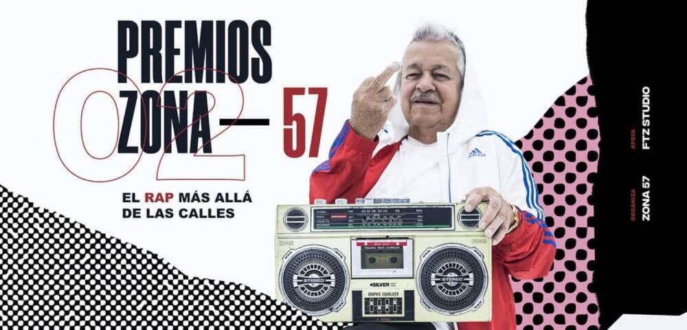 634304_Foto Cortesía Premios Zona 57