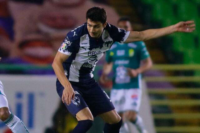Stefan Medina, jugador colombiano