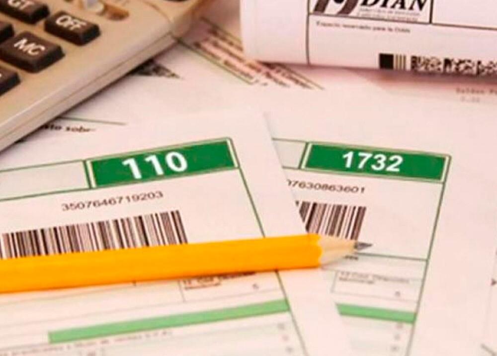 373212_Declaración de renta // Foto: coralina.gov.co