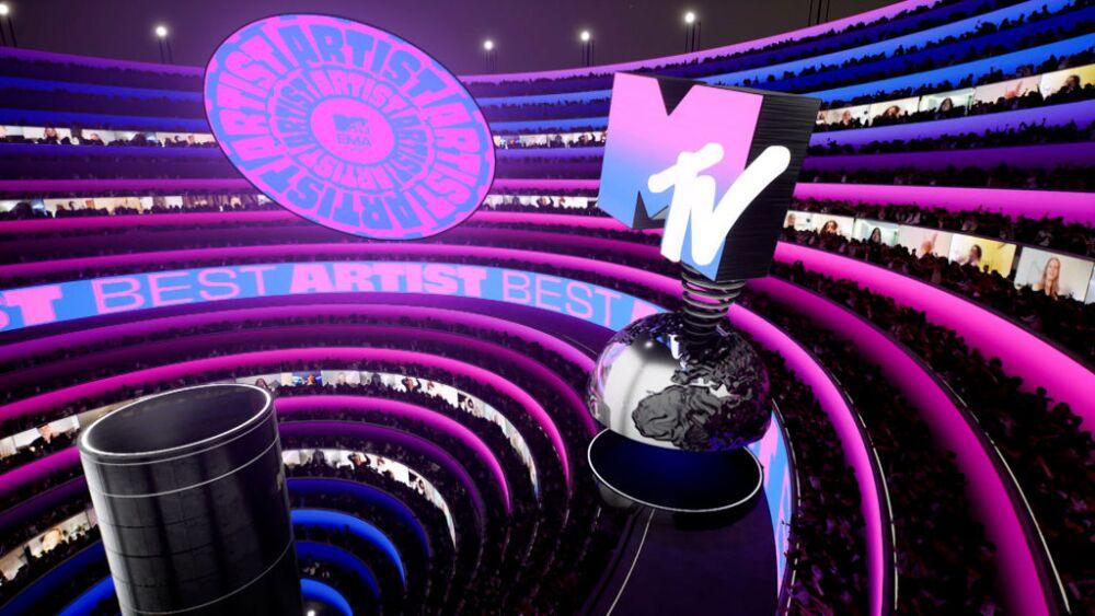 MTV EMA 2020 - Show