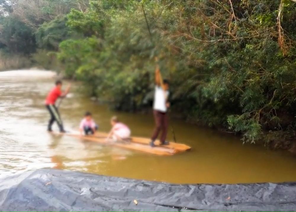 335303_BLU Radio. Niños el catatumbo // Foto: Corte Constitucional