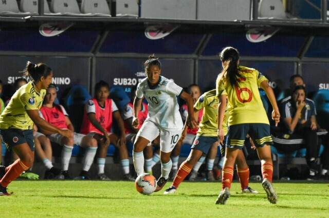 332297_Colombia igualó sin goles con Argentina