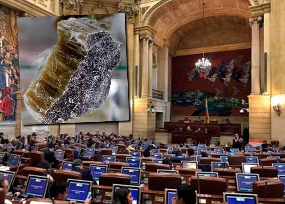 333804_BLU Radio // Asbesto // Foto: Prensa Senado / AFP