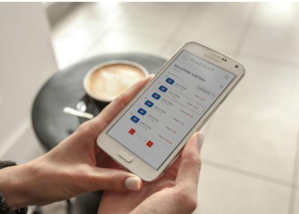 Fluz Fluz, a new alternative to make virtual purchases