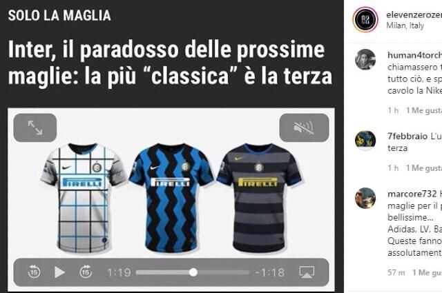 335759_Nueva indumentaria del Inter de Milan.