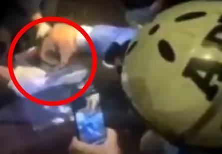 Artefacto disparado por el Esmad habría causado muerte de manifestante en Suba