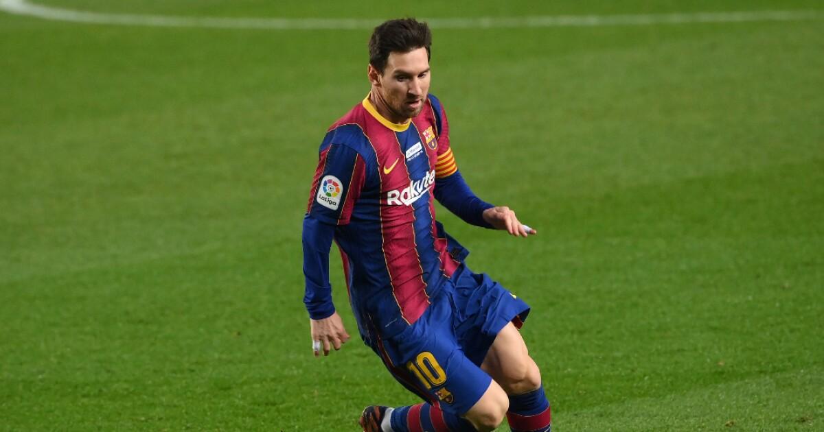 Las dificultades del PSG para llevar a cabo el fichaje de Lionel Messi, según la prensa francesa