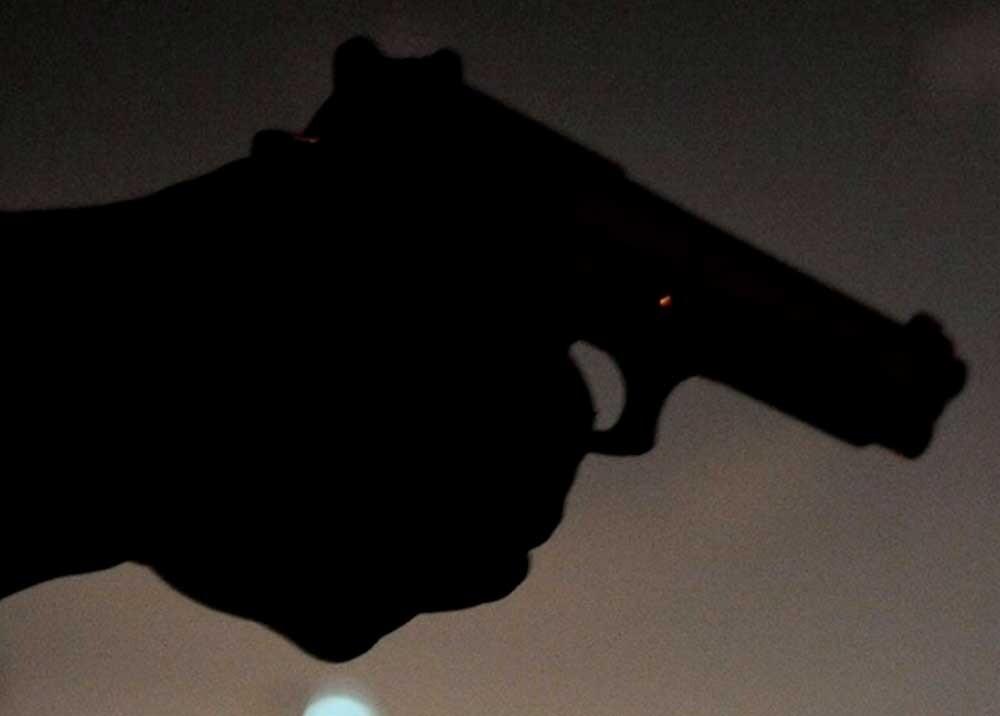Arma de fuego / AFP, imagen de referencia