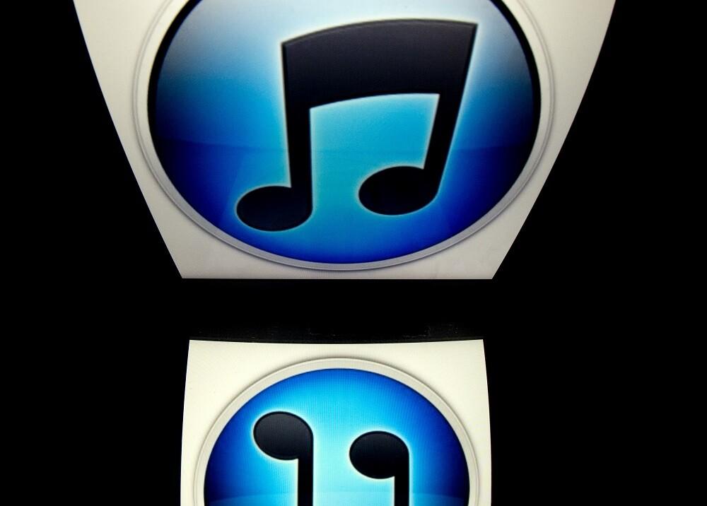 335468_BLU Radio. iTunes - Referencia // Foto: AFP