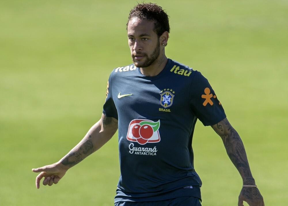 335428_BLU Radio. Neymar da Silva Santos // Foto: AFP