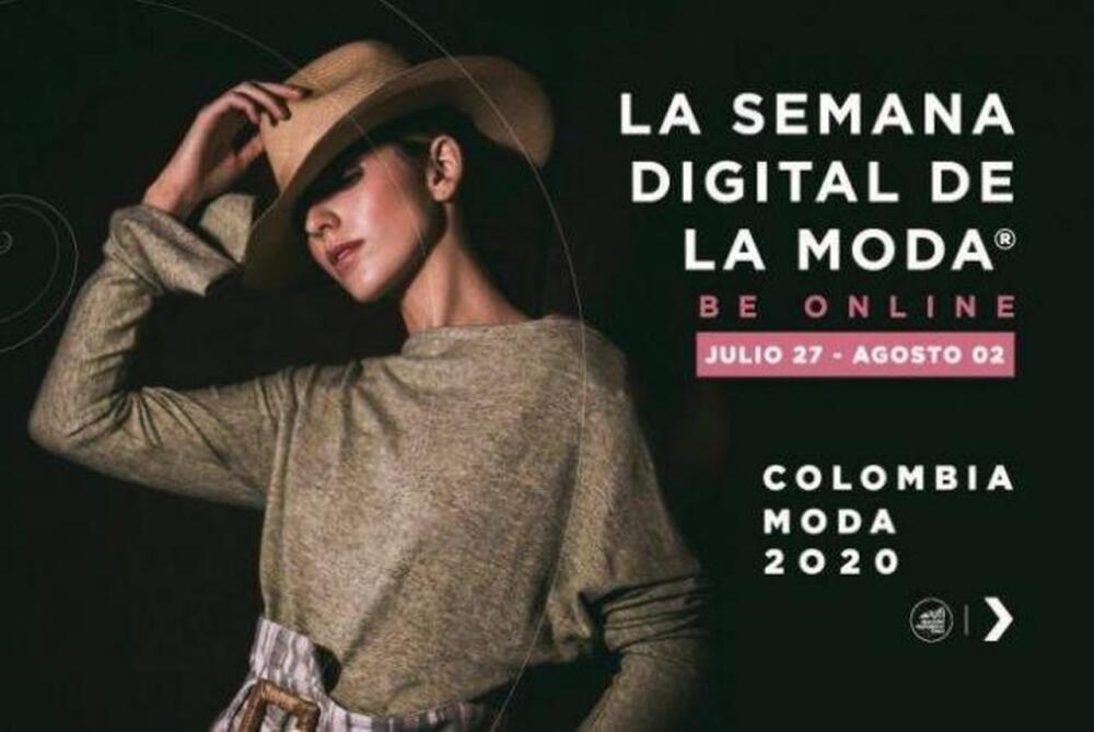 371913_Colombiamoda 2020. Foto: Cortesía