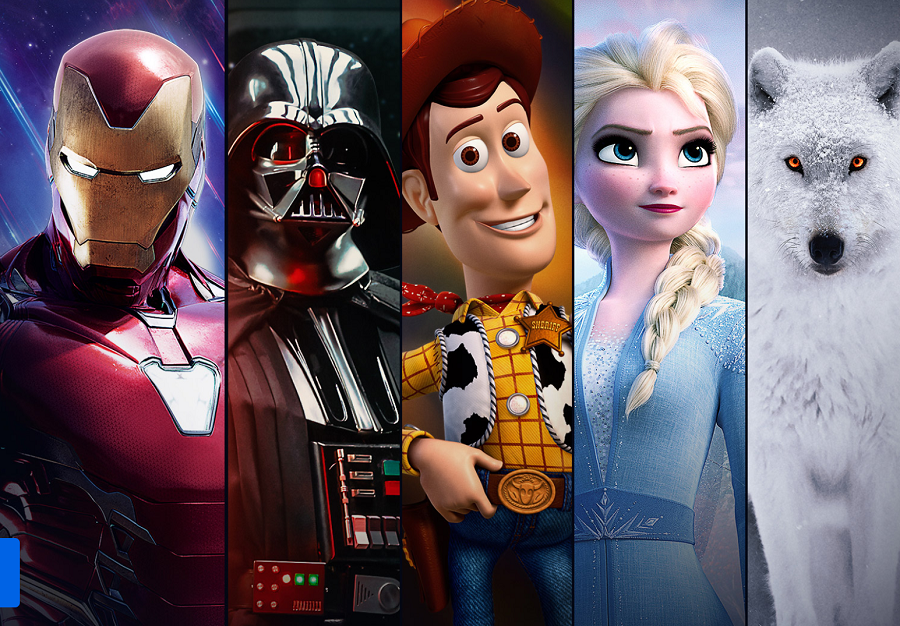 DisneyPluls